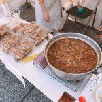 元祖カレー鍋のお店